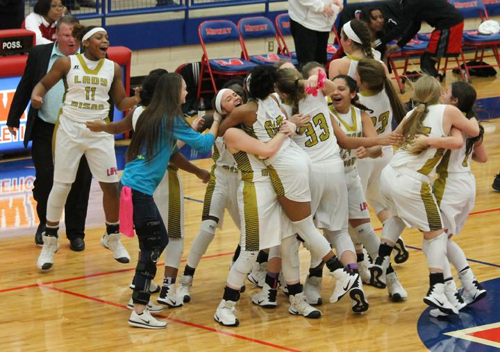 Scenes from the regional tournament