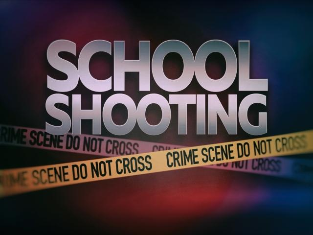 Breaking: 4 shot in San Bernardino elementary shooting; 2 hospitalized