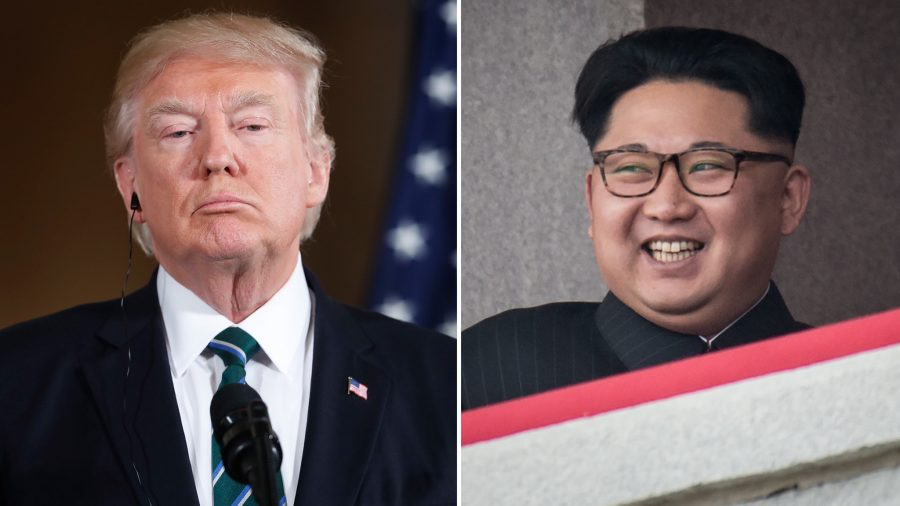 Trump plans to address North Korea in upcoming trip