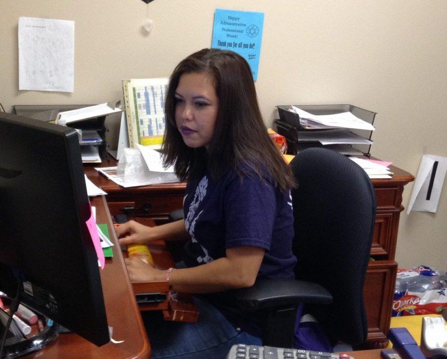 Faculty Spotlight: Monica Soria