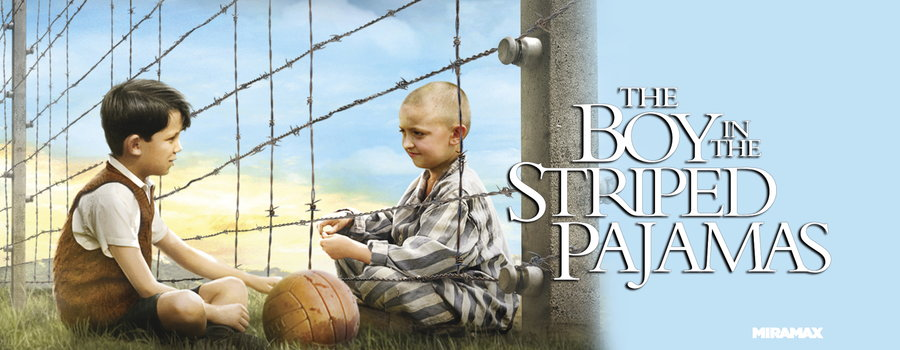 Movie Review: The Boy in the Striped Pajamas