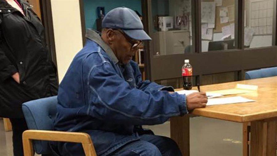 OJ Simpson released from prison