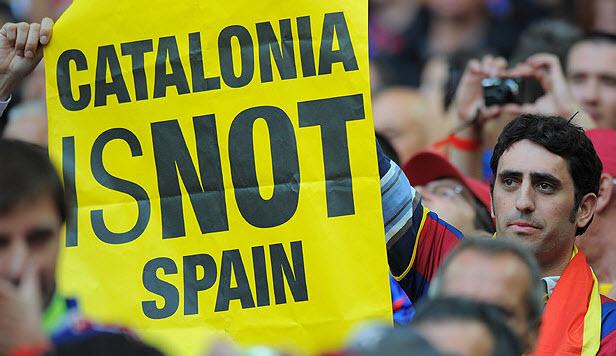 Catalonia needs strong leadership