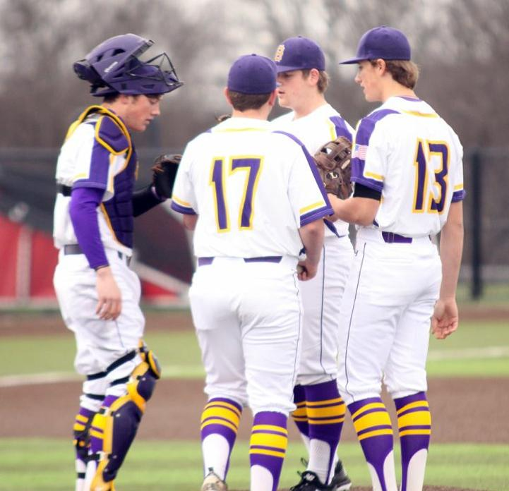 Bison baseball heads into playoff season
