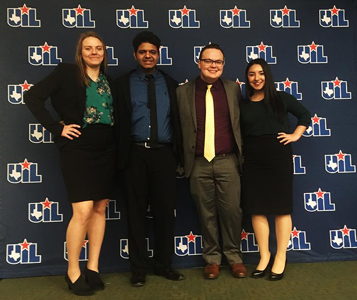 CX teams compete at state
