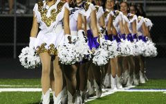Check out the Bison Belles