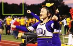Check out cheer!
