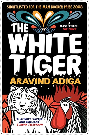 """""""The White Tiger"""" is dark and raw"""