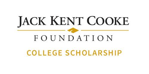 Jack Kent Cooke Foundation's College Scholarship