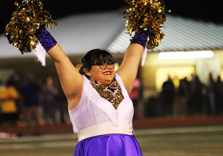 Picture of the Week: Julissa Lechuga
