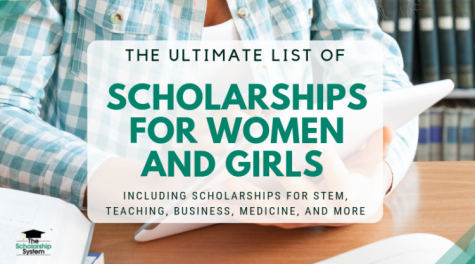 The Ultimate List of Scholarships for Women and Girls