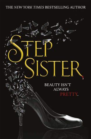 Stepsister continues Cinderella