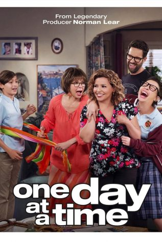 One Day at a Time showcases immigrant life