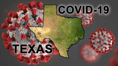 New Texas Covid-19  case identified