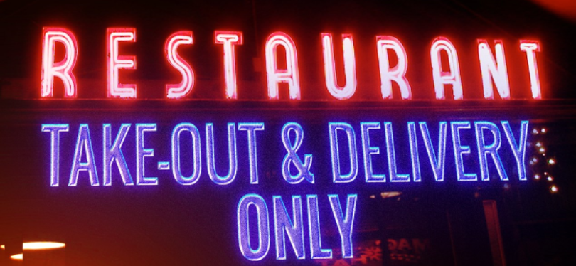 Restaurants adjust to comply with Abbott's orders