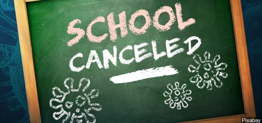 Governor Abbott closes Texas schools for remainder of year