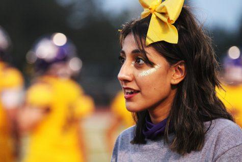 Spotlight:  Amy Sanchez
