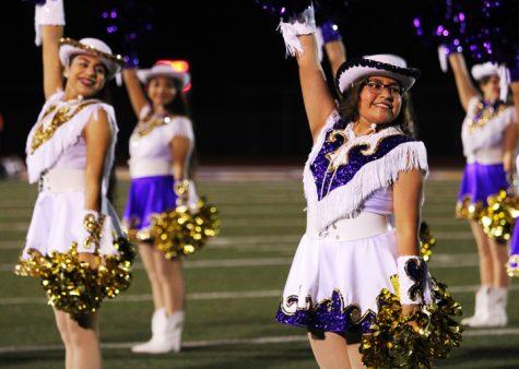 Student Spotlight: Kaline Martinez