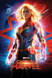 Captain Marvel brings female heroes to the Marvel Universe
