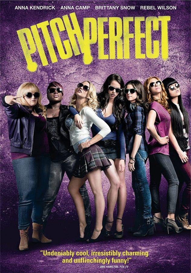 Pitch Perfect is a PERFECT choice