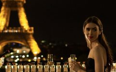 Emily in Paris is a fun respite from real life