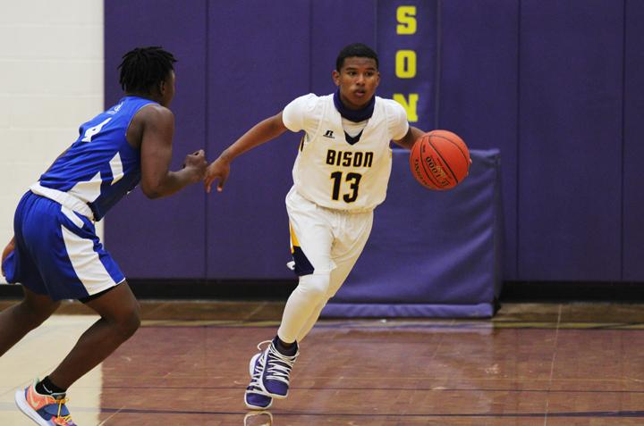 Basketball  teams adjust to new challenges